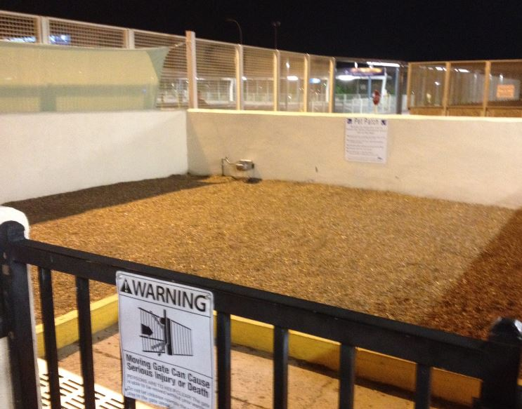 Airport Pet Relief Areas Dr Nelson S Veterinary Blog