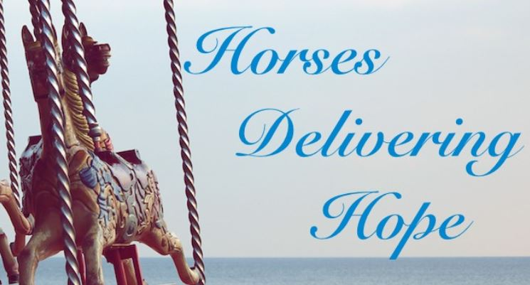 Horses Delivering Hope